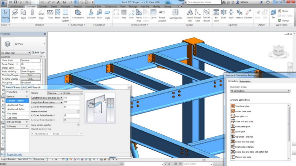 Tips And Tricks For Using Autodesk Advance Steel From