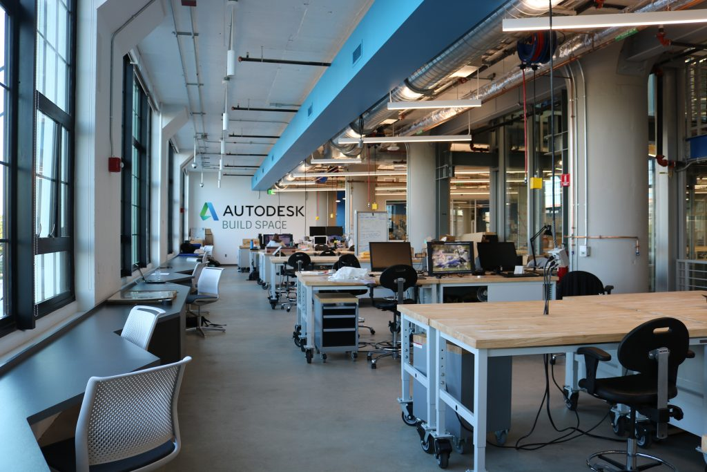 partial-view-of-the-second-floor-of-the-autodesk-build-space