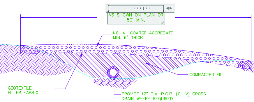 Annotations in AutoCAD 5